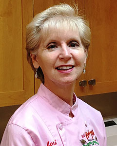 Lori Sobelson is the Director of Corporate Outreach, Bob's Red Mill Natural Foods, Inc.