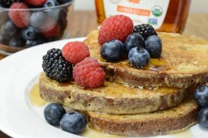 Allergen Free French Toast Recipes