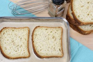 Allergy Friendly French Toast Recipe