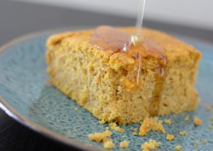 Allergen Free Sweet Potato Cornbread Recipe