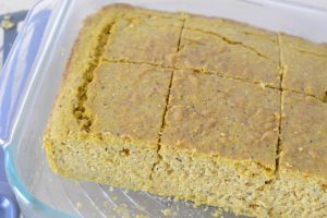 Gluten And Allergen Free Cornbread