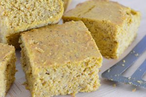 Allergen Free Cornbread Recipes