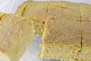 Allergy Friendly Sweet Potato Cornbread Recipes