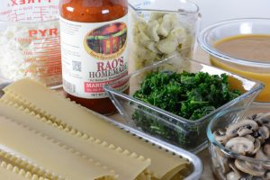 Allergen Free Lasagna Recipes