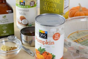 Allergen Free Pumpkin Pie Recipes