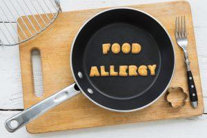 Avoid Food Allergens