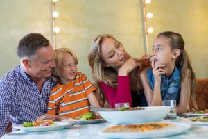 Questions To Ask Before Dining Out If You Have Food Allergies