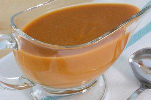Allergy Friendly Gravy Recipe