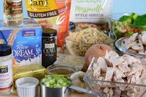 Allergy Friendly Recipes To Make With Thanksgiving Leftovers