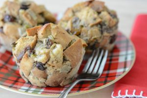Best savory muffins by Your Allergy Chefs
