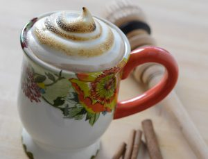 Your Allergy Chefs Mexican Hot Chocolate Recipe