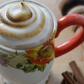 Best Dairy Free Hot Chocolate by Your Allergy Chefs