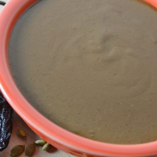 Best ever Mole Sauce, Hooked on Mole by Your Allergy Chefs