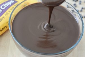 Allergen Free Chocolate Ganache Recipe