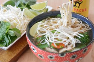 Best Allergen Free Pho Recipe