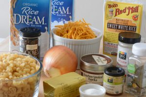 How To Make Dairy Free Mac And Cheese