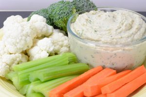 Allergen Free White Bean Dip Recipe