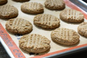 Your Allergy Chefs No Peanut Butter Cookies Recipe