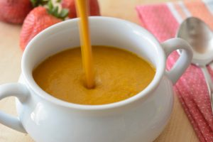 Allergen Free Soup Recipes
