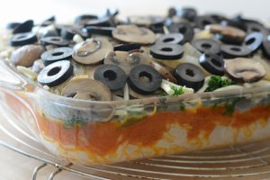 Allergen Free Pizza Pasta Recipe