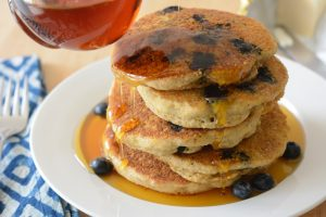 Allergen Free Pancake Recipes