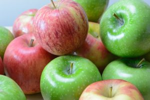 apple varieties great for baking