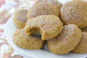 Allergen Free Pumpkin Chocolate Chip Drops Recipes