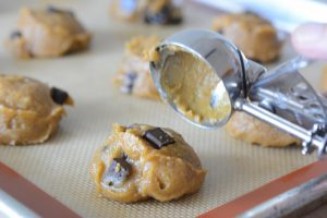 Allergen Free Pumpkin Chocolate Chip Drop Cookies Recipe