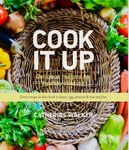 Cook It Up! Delicious recipes for healthy cooking