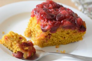 Best Allergen Free Upside Down Cake Recipe