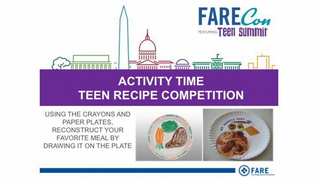 FAREcon Teen Summit