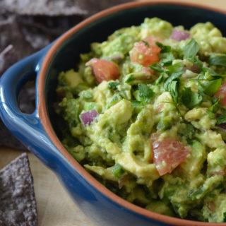 best citrus guacamole by Your Allergy Chefs