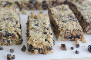 Nut Substitutes For Trail Mix Bars