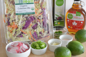 Allergy Friendly Slaw Recipe
