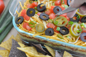 Best Allergen Free Bean Dip Recipe