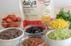 Allergen Free Bean Dip Recipe
