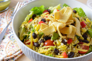Allergy Friendly Cobb Salad Recipe