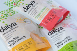 Daiya Dairy Free Cheese