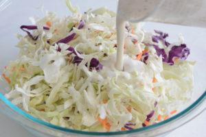 Allergy Friendly Coleslaw recipes