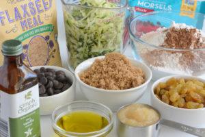 Allergen Free Zucchini Muffin Recipes