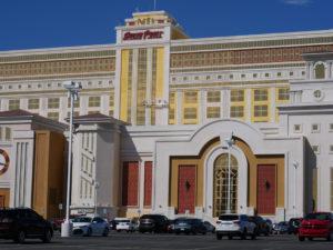 Is South Point Hotel Casino and Spa allergy friendly