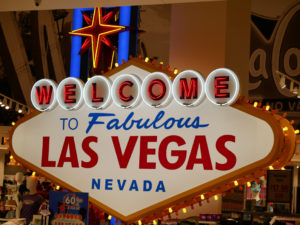 Dining in Las Vegas with Food Allergies