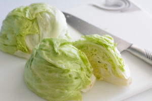 Allergy Friendly Wedge Salad Recipe