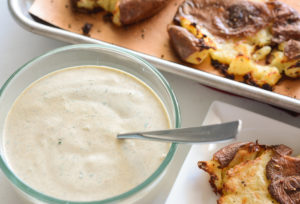Creamy Ranch Dressing Recipe