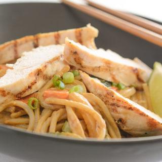 best Thai pasta