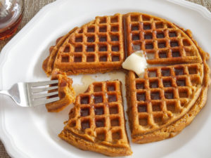 allergy friendly waffle recipe