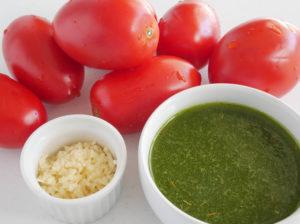Gluten free tomato bread recipe