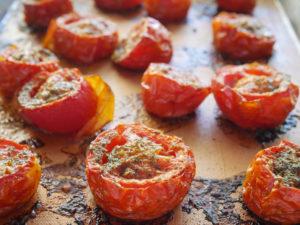 Authentic Catalan Tomato Bread recipe