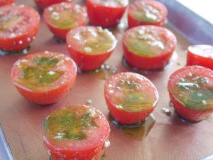 Allergy-friendly tomato bread recipe