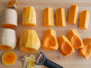Allergen Free Butternut Squash Recipes